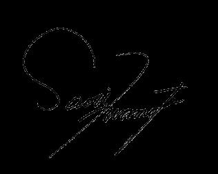 岩本砂織サイン